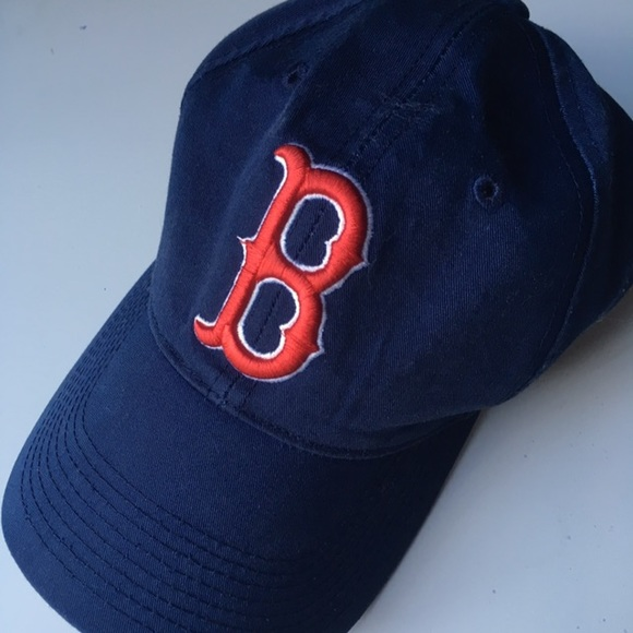 b02077d7 MLB Accessories | Boston Red Sox Dad Hat One Size Fits All | Poshmark